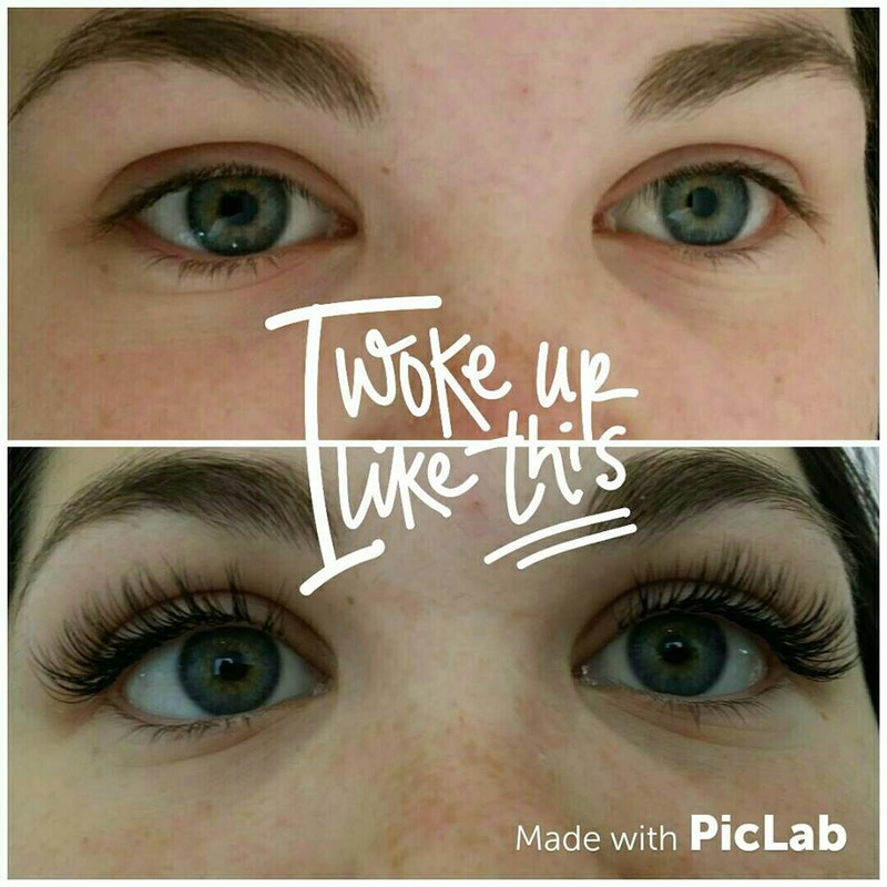 Lash Extensions Creating A More Beautiful You